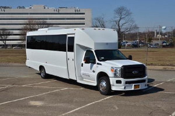 Wedding Limo Service Nyc Party Bus Rental Brooklyn Bronx